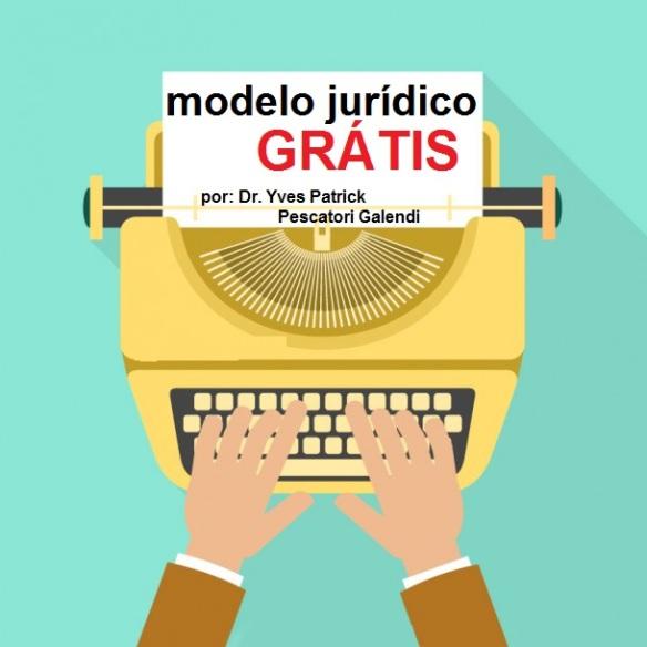 modelo juridico gratis