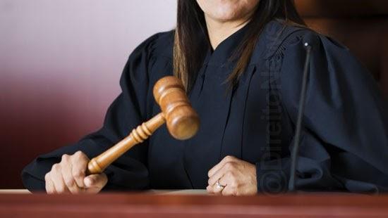 juiza nega liberdade preso violaria isolamento