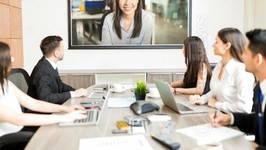 lei videoconferencia juizado especial civel vigor
