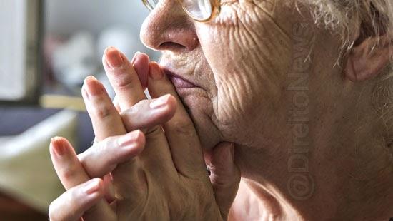 justica anula doacao idosa casal religiosos