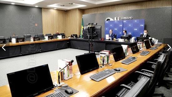 cnj arquiva reclamacao pedido exoneracao juiza