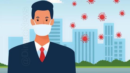 advogados abandonados pandemia coronavirus covid 19