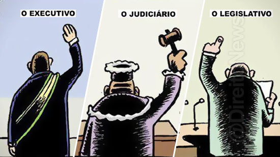 harmonia independencia poderes juristas brasileiros constituicao